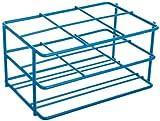bel-art Produkte 045874poxygrid Draht Zentrifuge Tube Rack, Stahl, 6PLACE, 250ml