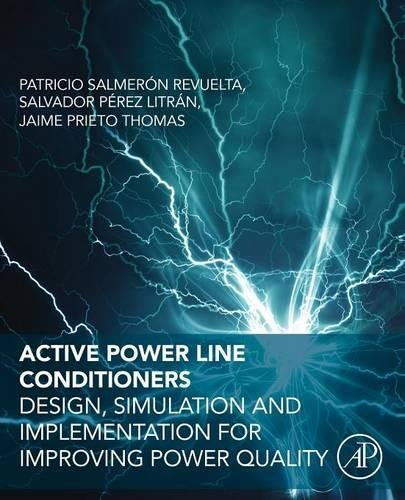 Active Power Line Conditioners