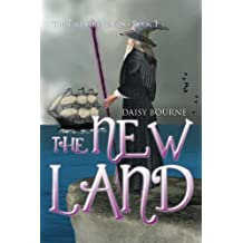 The New Land (The Tales of Avalon)