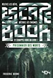 Escape Book : Prisonnier des morts