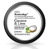 Baylis & Harding PLC Beauticology Coconut & Lime Burro per il corpo barattolo da 250 ml