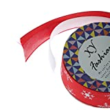 Magideal 6x Christmas DIY Ribbon Bundle ...