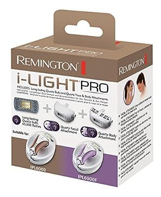 Remington SP 6000FQ Quartz Light Ipl Replacement Cartridge 6000and IPL6000°F