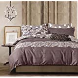 King Size California Bedsheet (3 Piece Combo Set Of Double King Size Bedsheets With 2 Pillow Covers)
