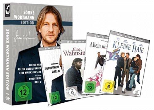 Sönke Wortmann Edition (4 DVDs)