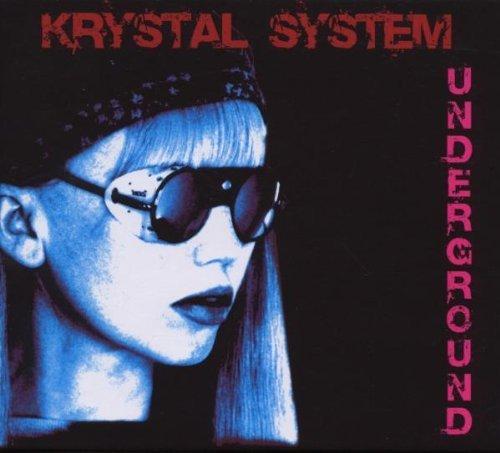 Xo System (Underground (Limited) by Krystal System (2012-10-22))