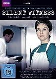 Gerichtsmedizinerin Dr. Samantha Ryan (Silent Witness) - Staffel 3 (4 DVDs)