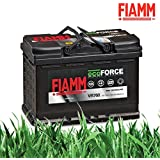 Batería Coche FIAMM VR760 eco FORCE-START AGM & STOP 70Ah 760A 278 X 175 X 190