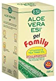 ESI Aloe Veragel with Vitamin E and Tea Tree Oil 500ml