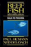 Reef Fish Identification: Baja to Panama