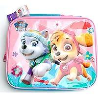 Preisvergleich für Stor Paw Patrol Lunch Bag–Lunch Box–Mädchen–Skye