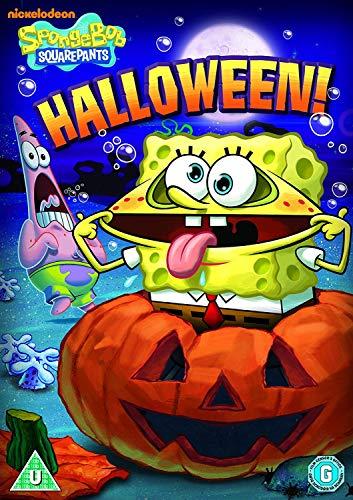Spongebob Squarepants -Halloween [DVD]