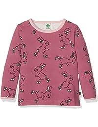 Småfolk T-Shirt Ls. Roller Rabbit - T-Shirt Manches Longues Fille