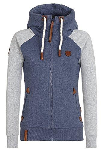 Naketano Female Zipped Jacket