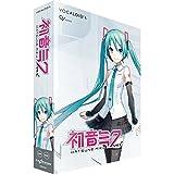 Produkt-Bild: Vocaloid4 Hatsune Miku V4X