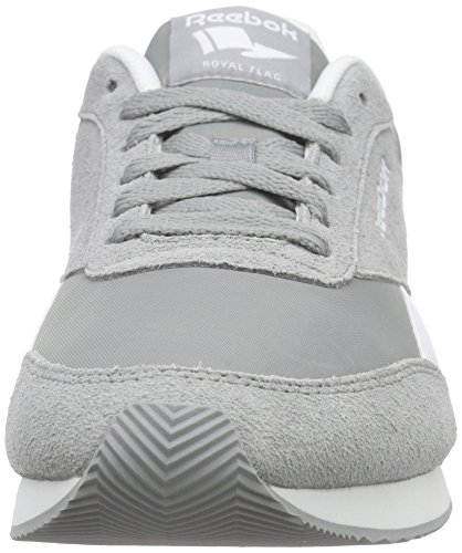Reebok Royal Classic Jogger 2, Chaussures de Course Homme V70712_39EU_BaseballGrey/White/FlatGrey