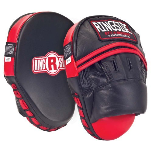 Ringside Panther Boxing Punch Mitt by Ringside