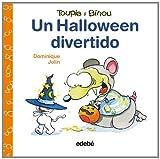 Un Halloween divertido (Toupie y Binou)