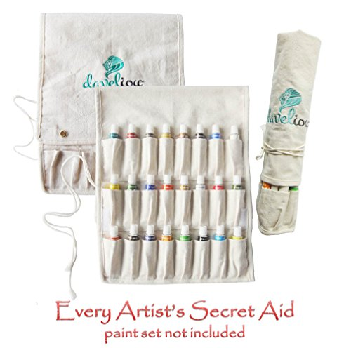 daveliou-paint-tube-holder-12ml-paint-organiser-art-storage-protection