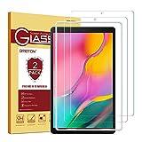 OMOTON Protector Pantalla Samsung Galaxy Tab A 10.1 T510/ T515 2019 Cristal Templado Samsung Tab A 10.1 2019...