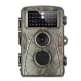Best Caméras Trail - Caméra de surveillance extérieure de chasse avec vision Review