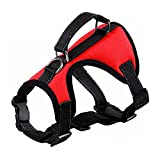 SRI High Quality Front Range Dog Harness No-Pull - Best Reviews Guide