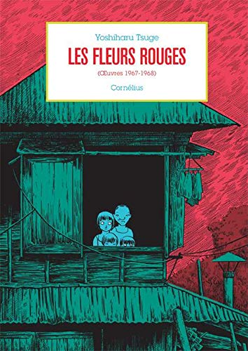 Les Fleurs Rouges Edition simple One-shot