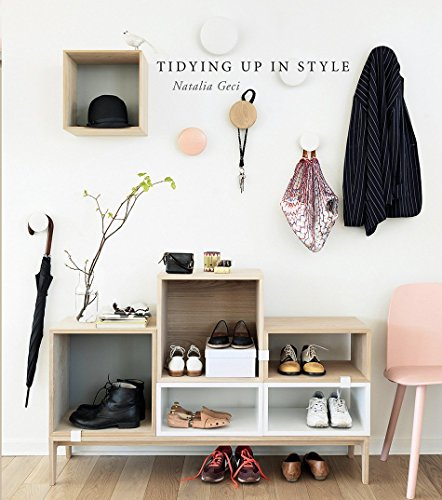 TIDYING UP IN STYLE por NATALIA GECI