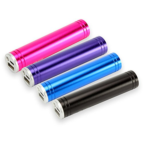 Preisvergleich Produktbild HYCELL 1700-0025 HyCell Zusatzakku Powerbank 2000mAh + LED Licht Taschenlampe externe Akku für Handy