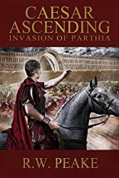 Caesar Ascending: Invasion of Parthia