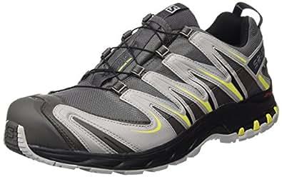 Salomon Herren XA Pro 3D GTX, SynthetikTextil, Trailrunning Schuhe
