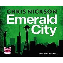 Emerald City (Unabridged Audiobook) (Laura Benton Mystery)