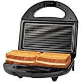 VARSHINE Mega Star WT || Heavy Duty || Grill Sandwich Maker 750Watt || G-10