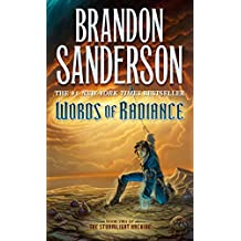 Words of Radiance: Stormlight Archive 02 (The Stormlight Archive, Band 2)