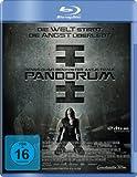 Pandorum [Blu-ray] -