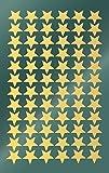 Avery Zweckform 52805 Weihnachtssticker Sterne 144 Aufkleber