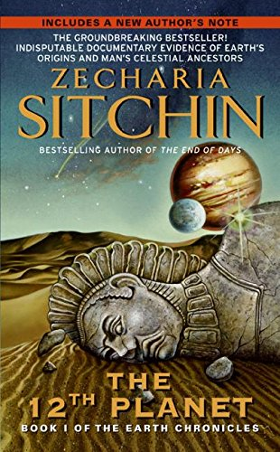 12th Planet: Book I of the Earth Chronicles por Zecharia Sitchin