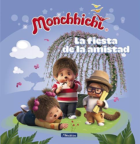 La fiesta de la amistad (Monchhichi)
