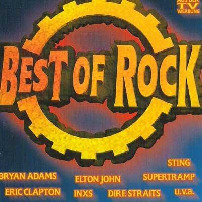 B.O.R. (CD Compilation, 11