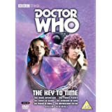 Doctor Who - The Key to Time Box Set
