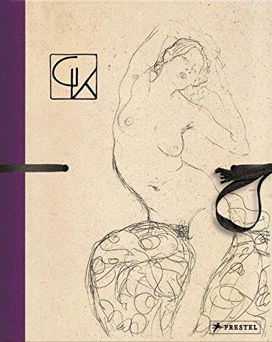 Erotische Zeichnungen/Erotic Sketches: Gustav Klimt: Erotic Sketchbook