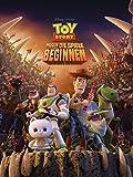 Toy Story: Mögen die spiele beginnen