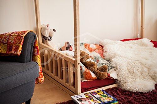 Letto Per Bambini Montessori : Mobili montessori mobili a misura di bambino