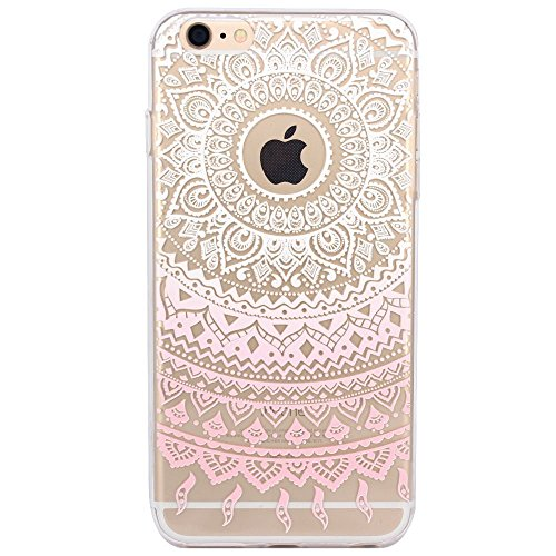 Coque Pour iPhone 4S,Hoverwings Coque Etui Gel Silicone Tpu Protecteur Pour iPhone 4S (Pour iPhone 4S, 4)
