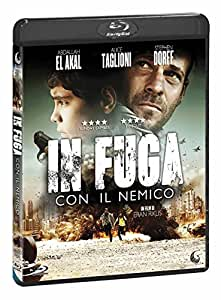 In Fuga con Il Nemico (Blu-Ray)