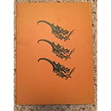 Book of the Three Dragons (Lost Race and Adult Fantasy Fiction)