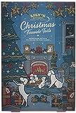 Lily 's Kitchen Weihnachten Advent Kalender für Hunde