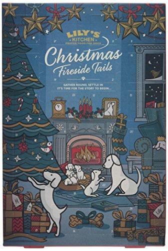 Lily's Kitchen Weihnachten Advent Kalender für Hunde Preisvergleich