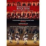 Mozart : Requiem. Kühmeier, Kulman, Behr, Dekeyser, Minkowski, Bartabas.