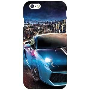 Apple iPhone 6 Back Cover - Classy Designer Cases